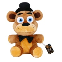 "Five Nights At Freddy's - Freddy 16"" Plush"