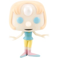 Steven Universe - Pearl Glow US Exclusive Pop! Vinyl [RS]