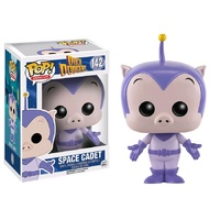 Duck Dodgers Space Cadet Pop!