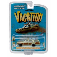 National Lampoons Vacation - Wagon Queen Family Truckster