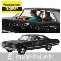 Supernatural 1967 Chevrolet Impala Sport Sedan EE Exclusive