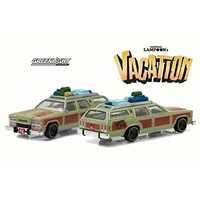 1:43 National Lampoon's Vacation 1979 Family Truckstar