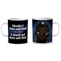 Harry Potter - Hagrid Giant Mug