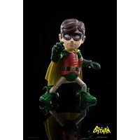 BATMAN - 1966 CLASSIC TV ROBIN HYBRID-METAL FIGURE