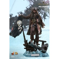Pirates of the Caribbean 5: Dead Men Tell No Tales - Jack Sparrow 12""