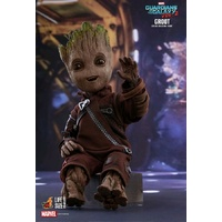 Guardians of the Galaxy: Vol. 2 - Groot Life Size Action Figure