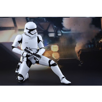 Star Wars First Order Stormtrooper Action Figure