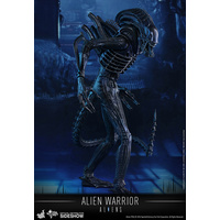 Alien Alien Warrior Action Figure