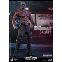 Guardians of the Galaxy - Drax the Destroyer 12""