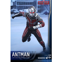 Captain America Ant-Man Action Figure