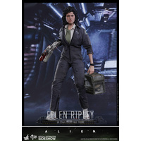 Alien Ellen Ripley Action Figure