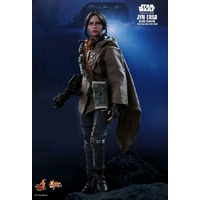 Star Wars: Rogue One - Jyn Erso Deluxe 12""