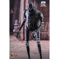 Star Wars: Rogue One - K-2SO 14""