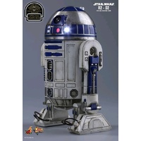 Star Wars - R2-D2 Episode VII The Force Awakens
