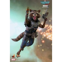 Guardians of the Galaxy: Vol. 2 - Rocket 12""