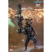 Guardians of the Galaxy: Vol. 2 - Rocket Deluxe 12""