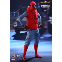 Spider-Man: Homecoming - Spider-Man Homemade Suit 12""