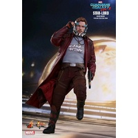 Guardians of the Galaxy: Vol. 2 - Star-Lord Deluxe 12""