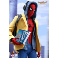 Spider-Man: Homecoming - Spider-Man Deluxe 12""