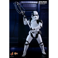 "Star Wars - Executioner Trooper Episode VIII The Last Jedi 12"" 1:6 Scale Action Figure"