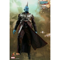 Guardians of the Galaxy: Vol. 2 - Yondu Deluxe Version 12""
