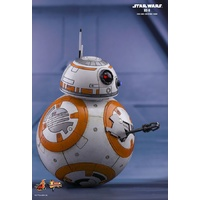 Star Wars - BB-8 Episode VIII The Last Jedi 1:6 Scale Action Figure