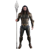 Justice League Movie - Aquaman 12""