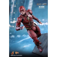 Justice League Movie - The Flash 12""