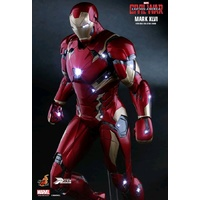 Captain America 3: Civil War - Iron Man Mark XLVI Power Pose - Speciality Order