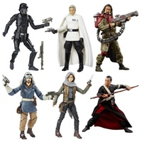 Star Wars The Black Series 6-Inch Action Figure Wave 10 Case