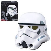 Star Wars Imperial Stormtrooper Electronic Voice-Changer Helmet Prop Replica