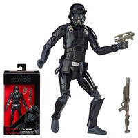 Star Wars The Black Series Death Trooper 6-Inch Action Figure