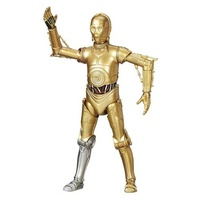Star Wars The Black Series C-3PO 6-Inch Action Figure