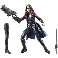 Guardians of the Galaxy Marvel Legends 6-Inch Daughters of Thanos Gamora Action Figure