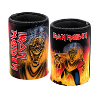 IRON MAIDEN EDDY CAN COOLER