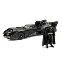 Batman 1989 Movie Batmobile Vehicle