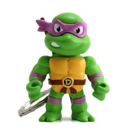 Teenage Mutant Ninja Turtles - Metals Keychain - Donatello