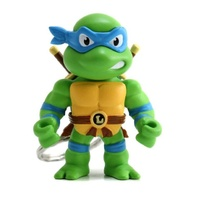Teenage Mutant Ninja Turtles - Metals Keychain - Leonardo