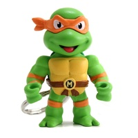 Teenage Mutant Ninja Turtles - Metals Keychain - Michelangelo