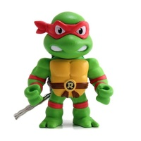 Teenage Mutant Ninja Turtles - Metals Keychain - Raphael