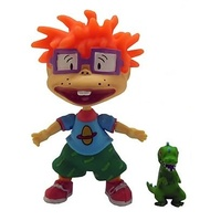 Rugrats Chuckie 3-Inch Action Figure with Accessories