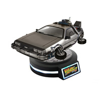 Back to the Future Part.II - DeLorean Time Machine