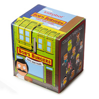 Bob's Burgers - Mini Series Blind Box