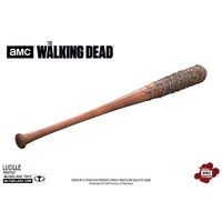 "The Walking Dead - Negan's Bat ""Lucille"" Replica"