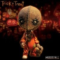 Trick 'R Treat - Sam Stylized Figure
