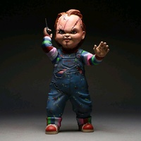 "Child's Play - Chucky 5"" Action Figure"