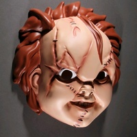 Child's Play - Chucky Mask