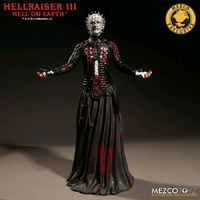 Hellraiser 3: Hell On Earth - Pinhead Bloody Exclusive