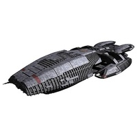 Battlestar Galactica Model Kit Galactica Prefinished