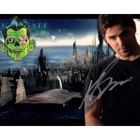 Stargate Atlantis Autograph Kavan Smith #2